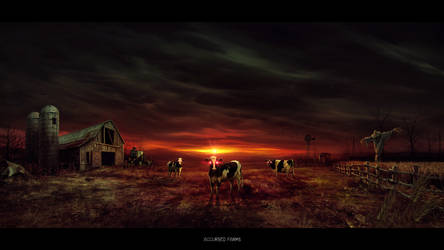 accursed farms by vesner
