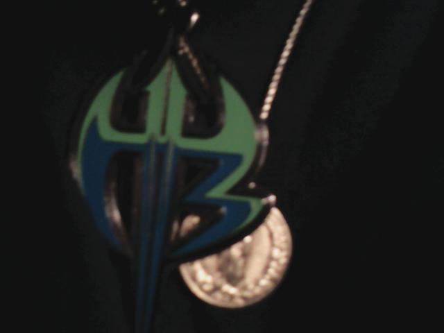 Hardy Boyz Logo Iz Now Mine By Underabigailsrose On Deviantart