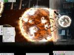 My geoShell desktop