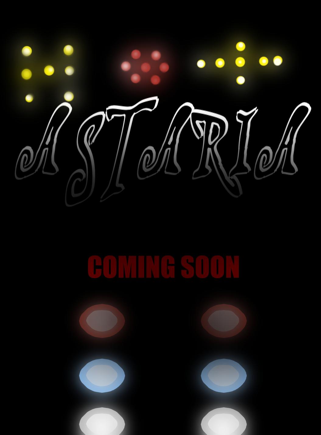 It's Coming... by NobleBlaze