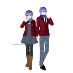 TDA School Series - KAITO + Dl link
