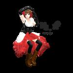 PD Camellia Japonica [UPDATE] - MEIKO + DL