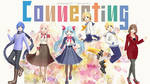 Project Diva Vocaloid - Connecting