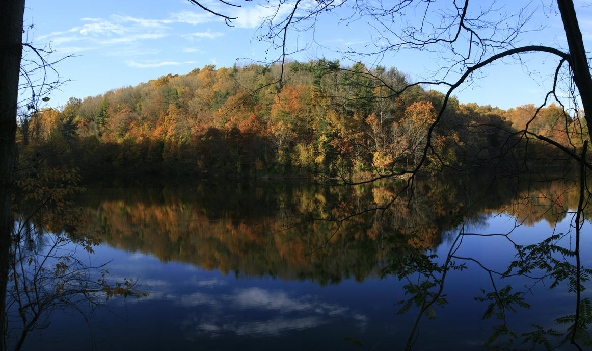 Antietam Lake View Number 2 by raistlin306