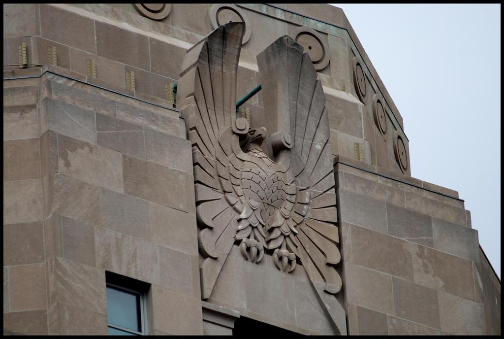 The Eagle by raistlin306