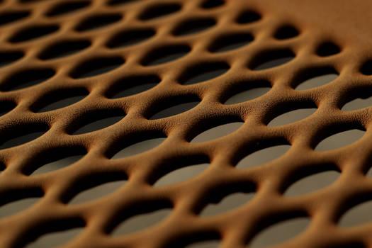 Rusty Grid by raistlin306