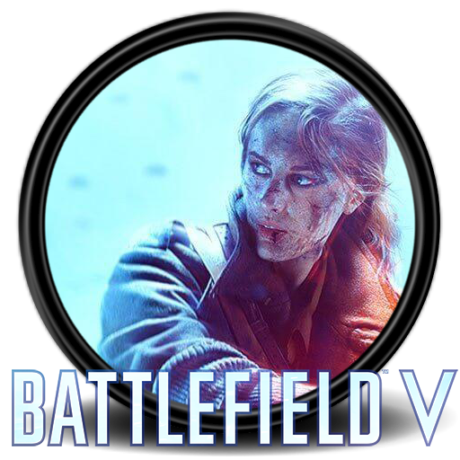 Battlefield 5 Icon 2 by IIBlack-IceII
