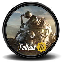 Fallout 76 Icon 3 by IIBlack-IceII