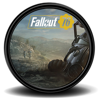 Fallout 76 Icon 4 by IIBlack-IceII
