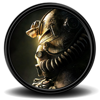 Fallout 76 Icon 5 by IIBlack-IceII