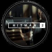 Hitman 2 Icon 1 by IIBlack-IceII