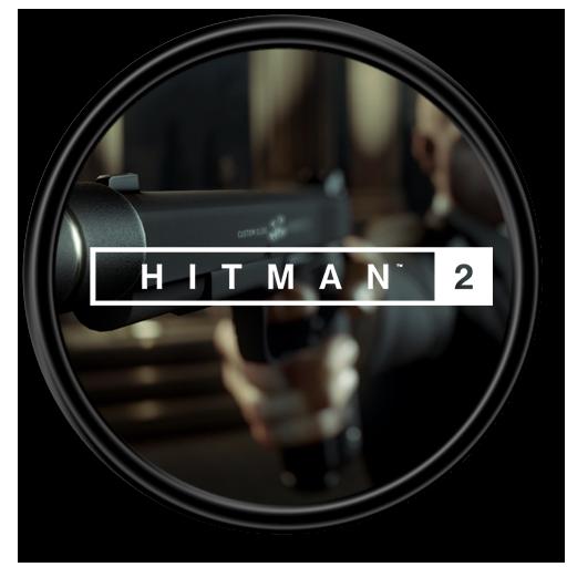 Hitman 2 Icon 1 By Iiblack Iceii On Deviantart