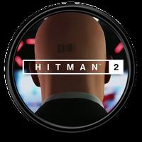 Hitman 2 Icon 2 by IIBlack-IceII