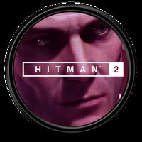 Hitman 2 Icon 4 by IIBlack-IceII