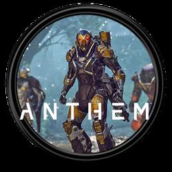 Anthem Icon 1