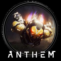Anthem Icon 3