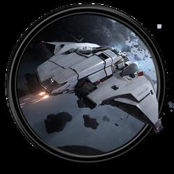 Star Citizen Icon 2