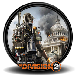 Division 2 Icon 1