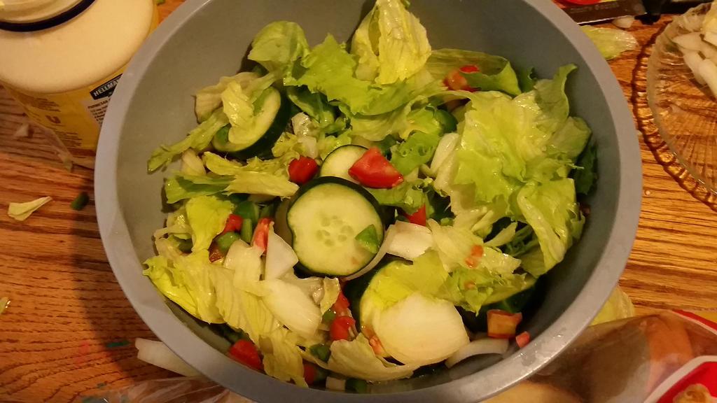 Salad 2 by FlyingPastaKitty