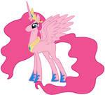 Queen Pinkie Pie