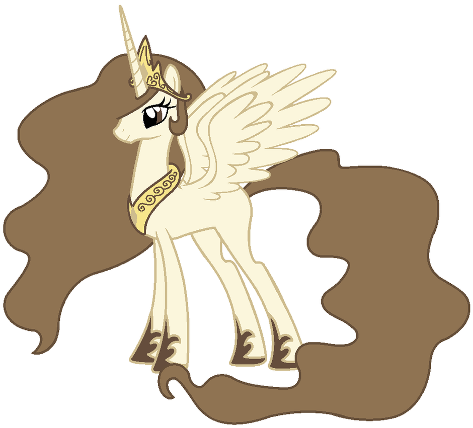 Mlp Pound Cake And