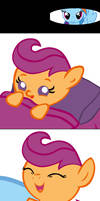 Scootawoo's Perfect Day