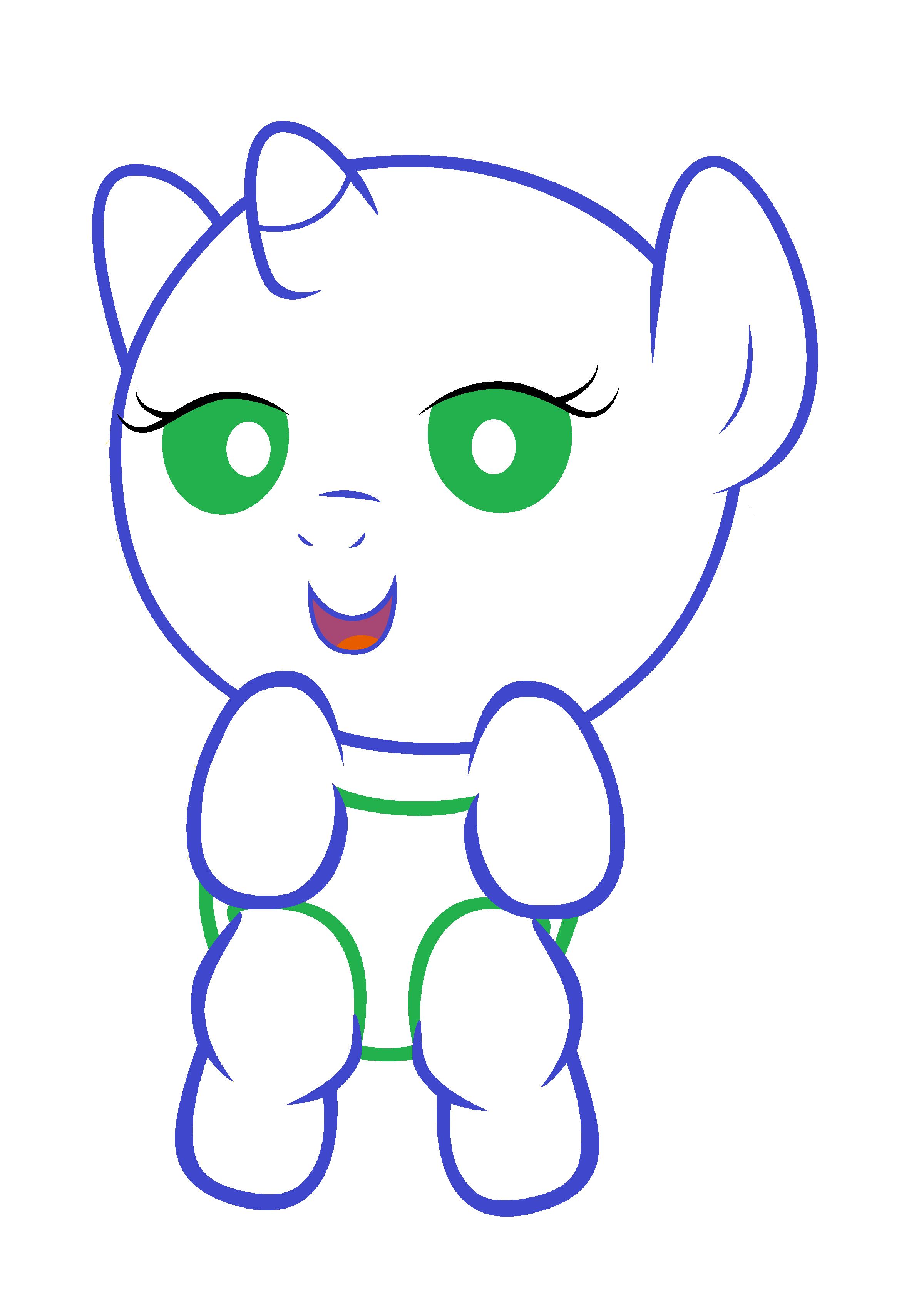 Cat Unicorn Horn Gif