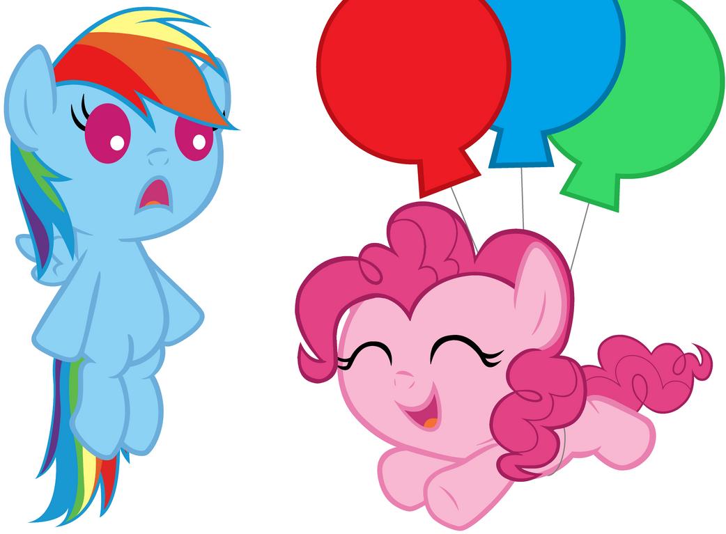 Pinkie Pie's Smile Party Association - Pinkie Pie Pic ...