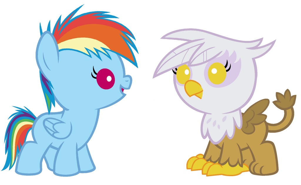 Hey Gilda! by Beavernator