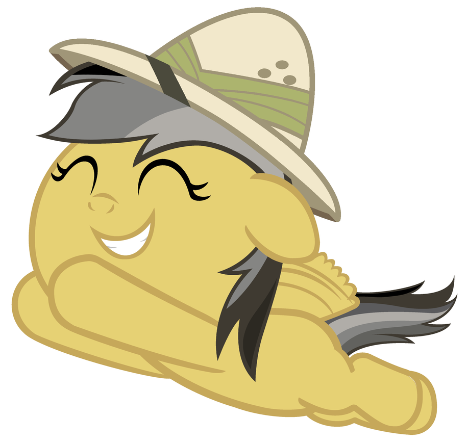 My Little Pony Coloring Pages Daring Do : Baby daring do revamped by beavernator on deviantart