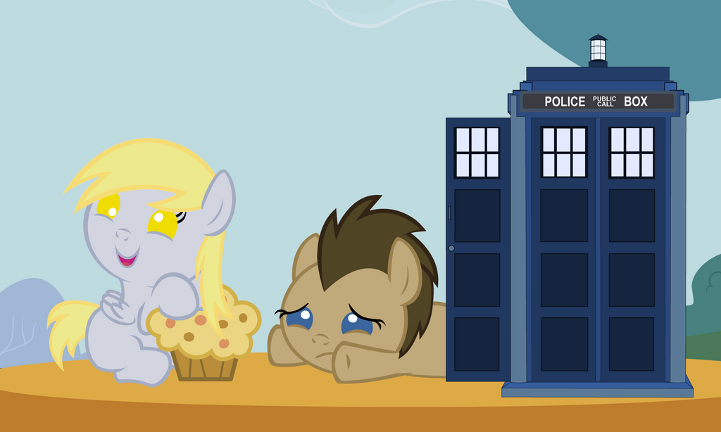You Are Great Doctor! by Beavernator