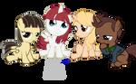 How Do We My Little Pony?