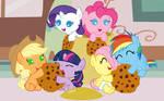 Cookie Jar Raid
