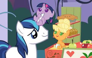 Two Apple Fritters, Please by Beavernator