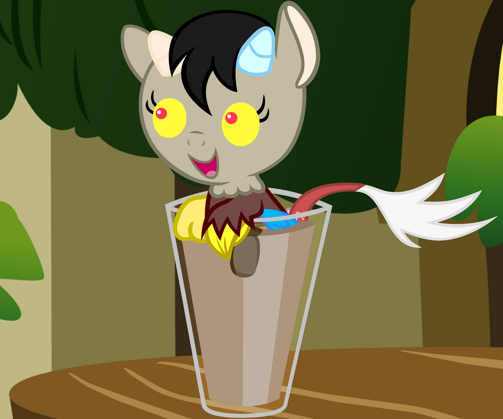 Dunkin' Discord by Beavernator