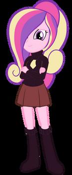 Equestria Girls - Princess Cadence