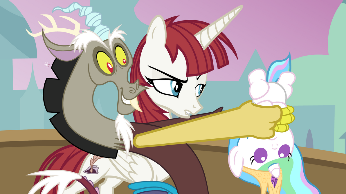 discord youre doing it wrong by beavernator on deviantart