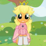 Applejack's New Dress