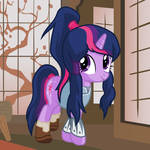 Last, Best Hope for Equestria