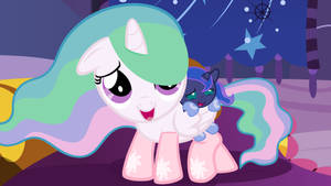 Hugs and Socks for Tia and Woona