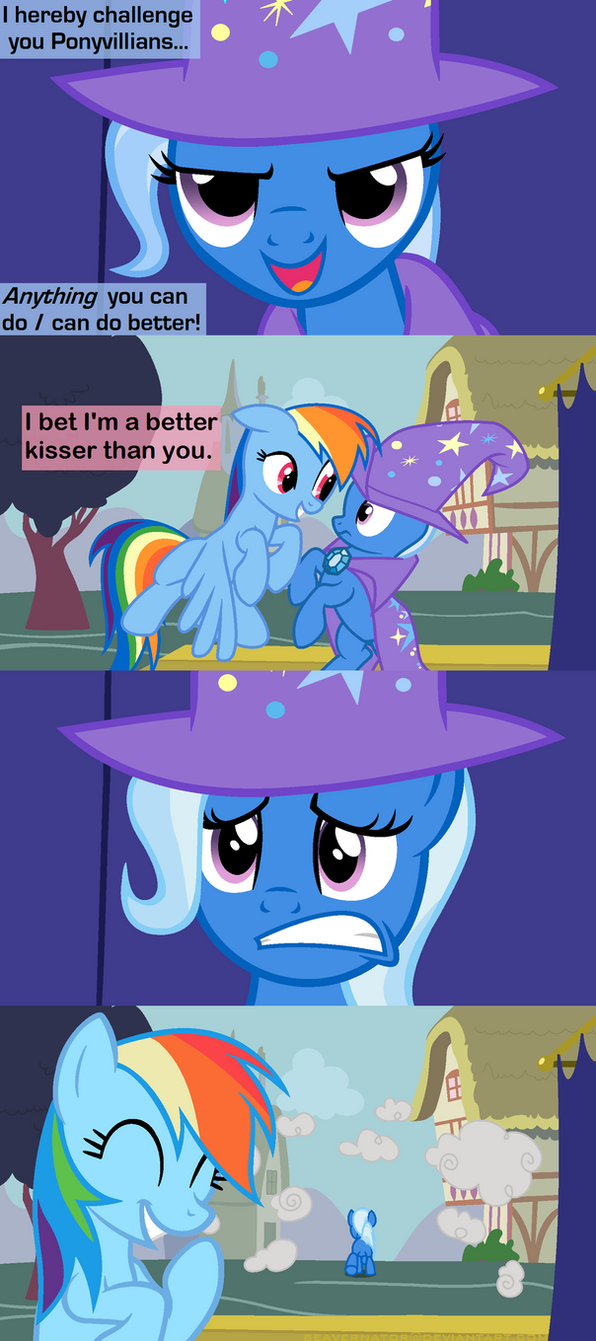 Boast Busted by Beavernator