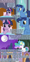 After All This Time by Beavernator