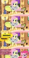 An Average Day for Fluttershy