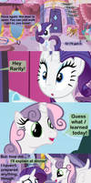 Rarity's Big Sister