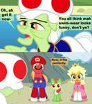 Super Apple Family