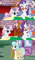 Rarity's Other Assistant