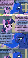 Princess of Dreams by Beavernator