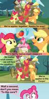 Apples Together