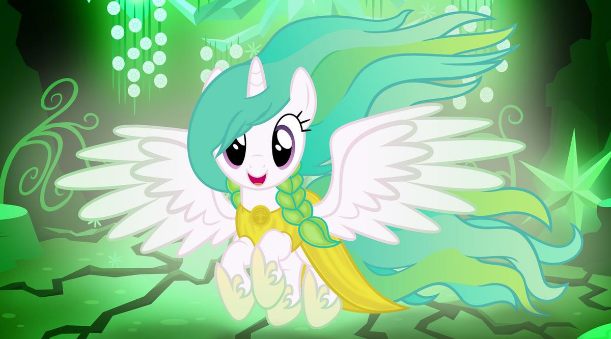 Princess Selesnya