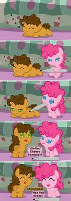 Pinkie Pun